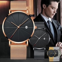 Montre Luxury Business
