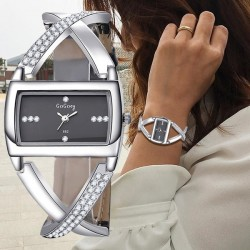 Montre Exquisite Luxe Cristal